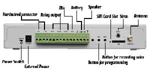 intelligent alarm system g11