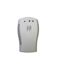 wireless hardwired gas sensor