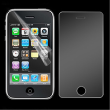 iphone 3g ultra clear screen protector