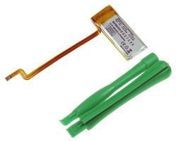 ipod video 30gb 650 mah battery