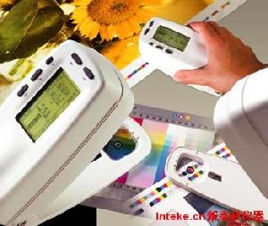 x rite 500 reflection spectrodensitometer