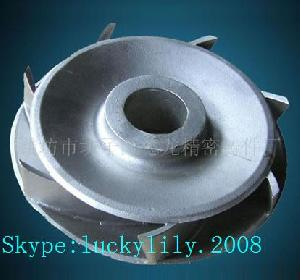 stainless casting