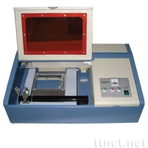 mini stamp maker laser cutting machine