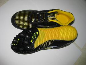 sprint spikes health sporting co