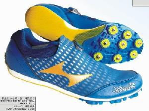 track shoes spikes middle distance