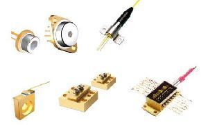 635nm fiber coupled laser