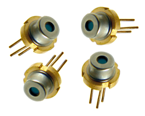 650nm laser diode 10mw power pd