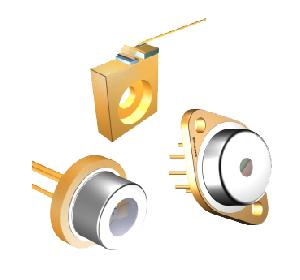 cw laser diode modules
