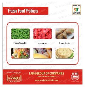 frozen food labh