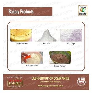 labh bakery