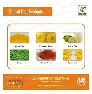 labh canned food