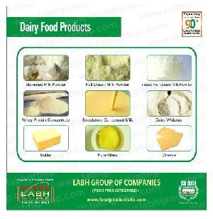 labh dairy