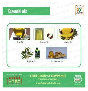 labh essential oils