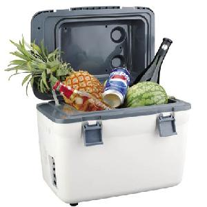Car Refrigerator, Portable Refrigerator, Mini Fridge, Cooling Products,  Thermoelectric Cooler
