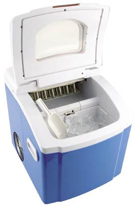ice machine maker refrigerator
