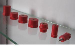 fiber glass insulator