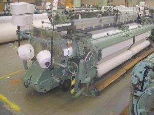 secondhand suzler looms tw11 pu p7100 f2001 g6100