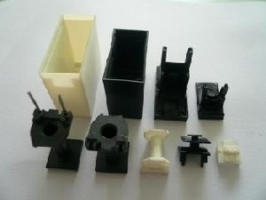 tooling factory precision runner toolings