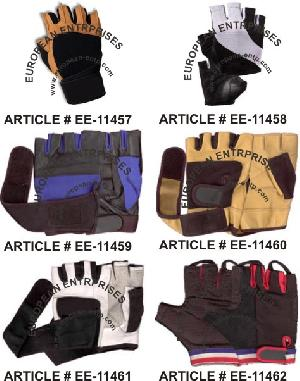21 lifting cycle gloves