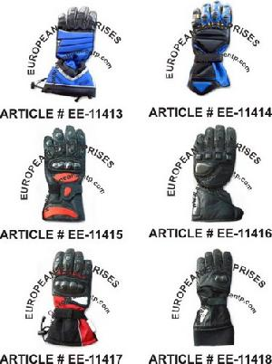 motor bike gloves 16