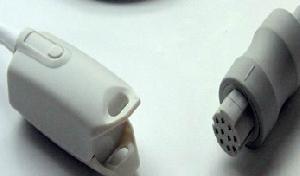 datex adult finger clip sensor l 12ft