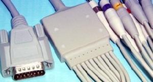 schiller ekg 10 ecg cable leadwires