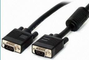 vga hd15m cable