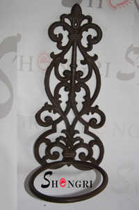 cast iron pot holder sryh 273