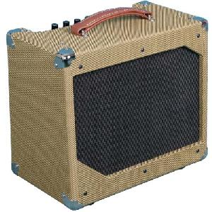 New Top Tube Guitar Amp In 20w