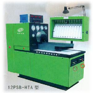 Sell 12psb-hta Diesel Fuel Injection Pump Test Bench