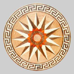 wooden flooring decorative