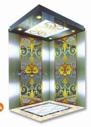 win 2000 passenger elevators