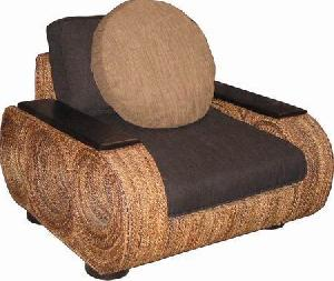 rattan wicker fibre furniture