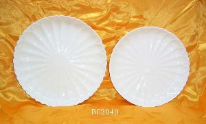 intensive ceramic dinnerware