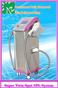 spot ipl skin care system