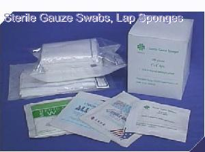 Sell Medical Gauze And Bandages, First Aid Kits Etcs Surgical Dressings