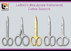 scissors cuticle household manicure
