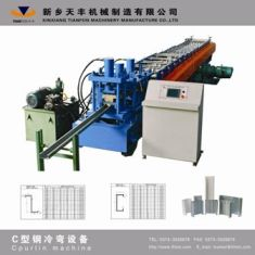 tfc roll forming machine