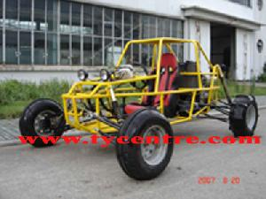 powerful dune buggies karts