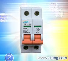 tkh1 100 isolation switch