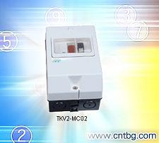 tkv motor protection circuit breaker mpcb