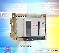 tkw1 air circuit breaker acb