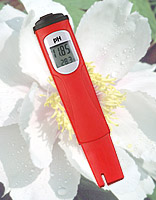 Kl 009 Iii High Accuracy Pen Type Ph Meter