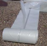 Supply Pe Film For Agricultural And Industrial Use