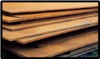 weather resistant structural steel