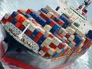 import shenzhen port barcelona lcl quotation 2 4mt 5cbm