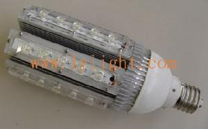 led street lamp e40 30watt 3300lumen 42w 4500lumen 110mm 315mm