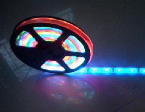 rgb flash led strips dream