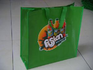 fusion pp shopping bag