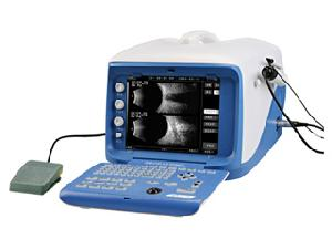 md 2300 ultrasonic b scan ophthalmic equipments